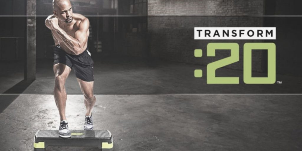 transform 20 review