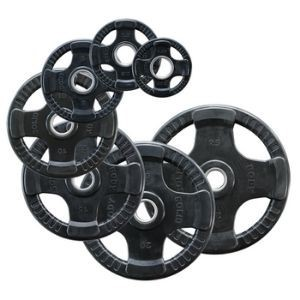body solid olympic weight plates