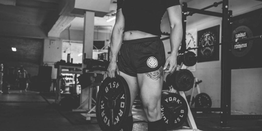 how to start a weightlifting program