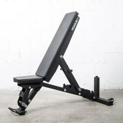 Rogue Adjustable Weight Bench 2.0