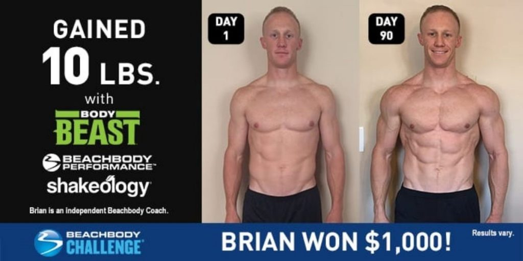 body beast results 1
