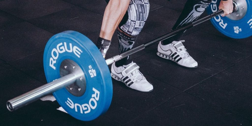 best olympic barbell