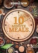 metabolic 10 minute meals