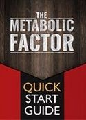 metabolic factor quick start guide