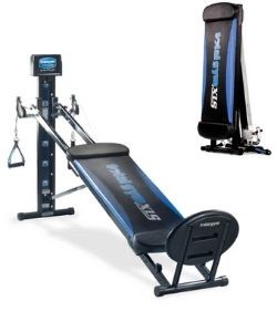 5 best compact home gyms  small on space big on features