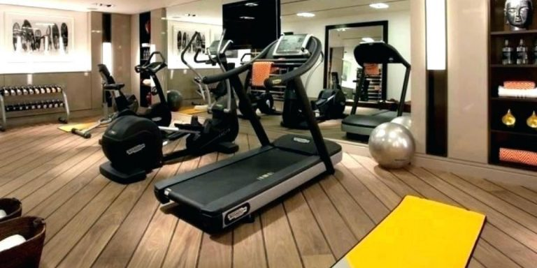 compact home gyms