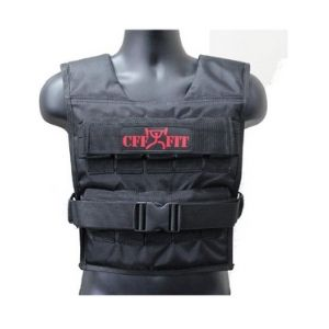 CFF Adjustable Weighted Vest
