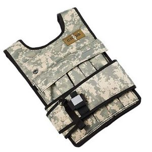 Cross 101 Adjustable Weight Vest