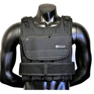 Strength sport systems Weight Vest (Short)