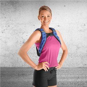 Tone Fitness Weighted Vest For Women