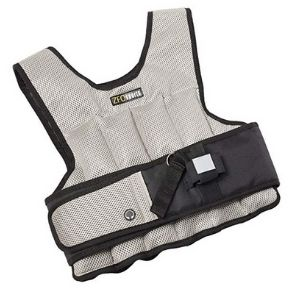 ZFOsports Short Weighted Vest
