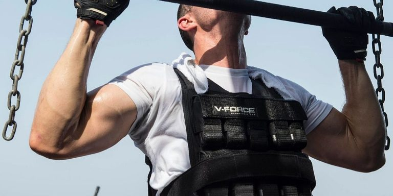 best weighted vests for working out