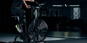 Assault Airbike Classic Review