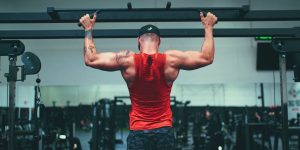 pull up workout routine for beginners
